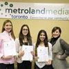 Ontario Junior Citizen Awards