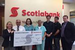 Scotiabank supports Festival of the Sound