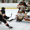 OUA men's hockey Gryphons vs. Carleton