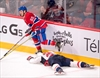 Canadiens' Shaw suspended 3 preseason games for boarding-Image1