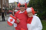 Canada Day in Barrie