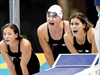 Olympic Photo Gallery August 1, 2012