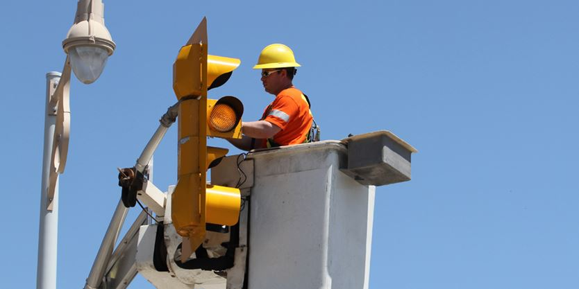 Savings From Led Traffic Signals Have Exceeded Guelph S