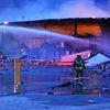 Thamesgate fire