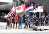 Kitchener Remembrance Day 2016