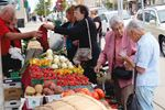 Preston Farmers' Market