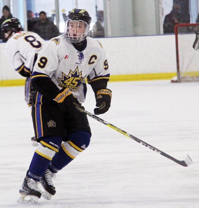 battalion hockey Brampton minor midget