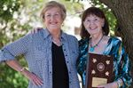 Whitby Senior Volunteer Award