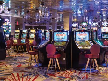 Niagara Falls receives latest OLG payout