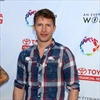 James Blunt recalls getting drunk with Ed Sheeran in an 'old brothel'-Image1