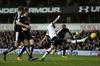 Tottenham a real factor