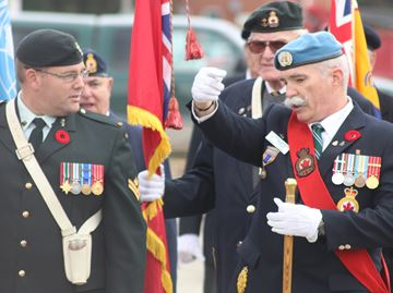 Stayner Remembers