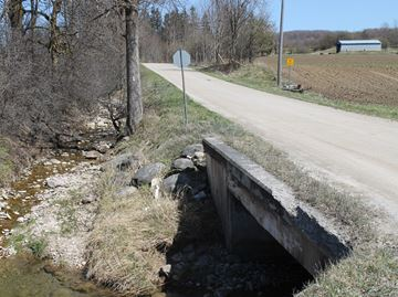 Meaford facing big expenses for bridges/culverts
