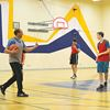 Merger of Midland, Penetanguishene schools brings ex-rivals together