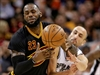 Leonard scores 41, Spurs down Cavaliers 118-115 in overtime-Image1