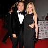 David Walliams vows to go on book tour after split -Image1