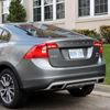 Volvo S60 gets a lift in Cross Country edition