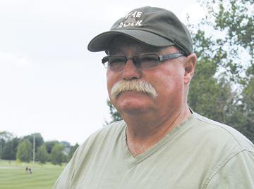 Dale MacLeish