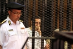 Officials say 2 sons of Egypt's Mubarak freed from prison-Image1