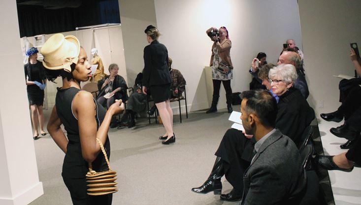 Community Living Cambridge Fashion Show