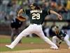 A's trade pitcher Jeff Samardzija to White Sox-Image1