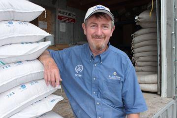 Alliston feed mill celebrating milestone