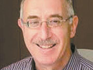 Richard Ungar