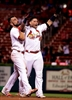 Cardinals top Reds on Molina's disputed double in 9th inning-Image1
