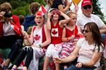 2015 Canada Day in Bobcaygeon