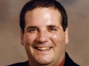 Rev. Chris Vais