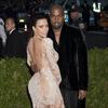 Kim Kardashian and Kanye West celebrate first wedding anniversary-Image1
