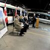 Durham Region Transit groundbreaking