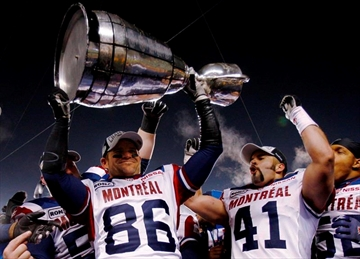 Alouettes to retire Cahoon's No. 86-Image1