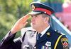 Hamilton Police Chief Glenn DeCaire