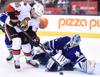 Maple Leafs, Bernier agree on two-year deal-Image1