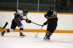 Scoring problems plague Knights of Meaford
