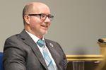 Alliston councillor suing news site owner for $1.25 million