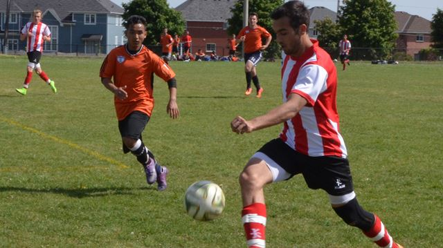 Waterdown takes second in city high school soccer