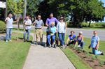 Committee works to beautify St. Davids