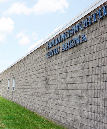 Hollingsworth Arena