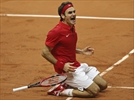 Swiss victory