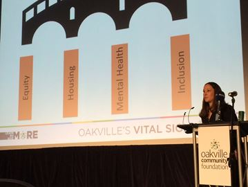 Vital Signs report looks at quality of life in Oakville, spots room for improvement