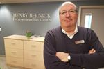 Inside the Henry Bernick Entrepreneurship Centre