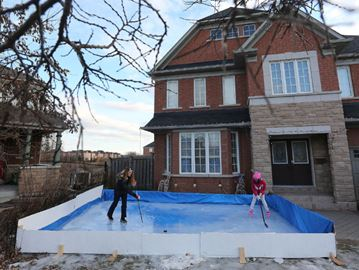 Toronto Star's View: Why is Ajax taking a family hockey rink into the boards?