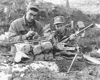Canadian History :; Canada's role in the Korean War ?