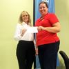 Donation to Therapeutic Paws of Canada