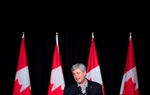 Security prompted refugee audit: Harper-Image1
