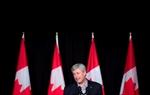 Security prompted refugee audit: Harper-Image1