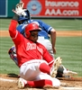 Blue Jays cap sweep of Angels with 12-5 win-Image1
