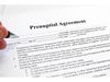 Legal Matters-What is a prenuptial agreement?